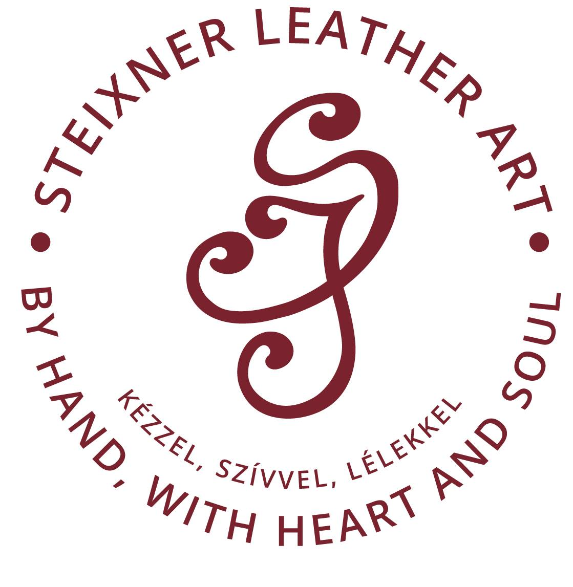 Steixler Leather Art logója